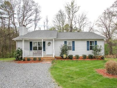 Single Family Home For Sale: 1920 Pinevalley Road #32