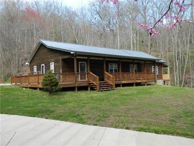 Lenoir Single Family Home For Sale: 2646 Bill Tuttle Road