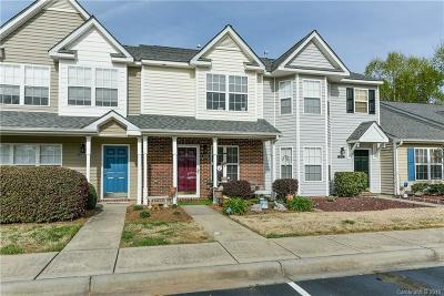Indian Land Condo/Townhouse Under Contract-Show: 1034 Eagles Nest Lane