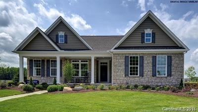 Fort Mill Single Family Home For Sale: 1550 Callahan Road #187