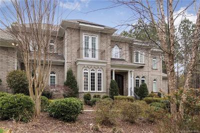 Denver Single Family Home For Sale: 7509 Webbs Chapel Cove Court