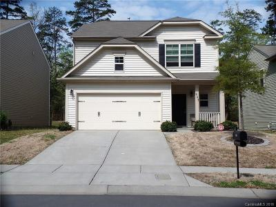 Charlotte Single Family Home For Sale: 843 Rook Road