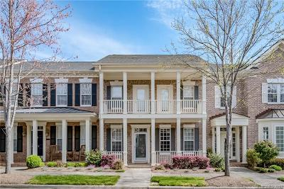 Old Davidson Condo/Townhouse Under Contract-Show: 157 Harper Lee Street #224