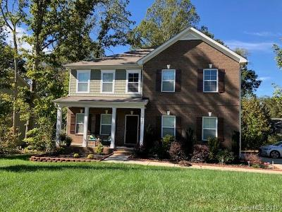 Indian Land Single Family Home For Sale: 9045 Woodview Court