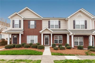 Matthews Condo/Townhouse Under Contract-Show: 2944 Little Stream Court