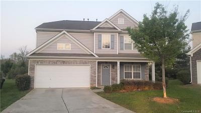 Single Family Home For Sale: 3741 Amber Meadows Drive