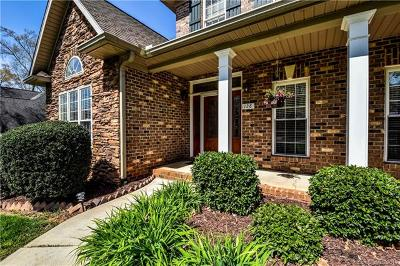 Mooresville Single Family Home For Sale: 128 English Ivy Lane