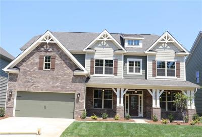 Single Family Home For Sale: 15005 Sapphire Hill Lane #11