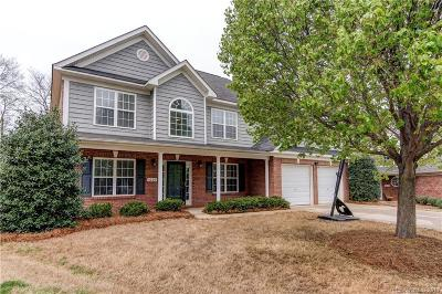 Cabarrus County Single Family Home Under Contract-Show: 4220 Greenfield Circle