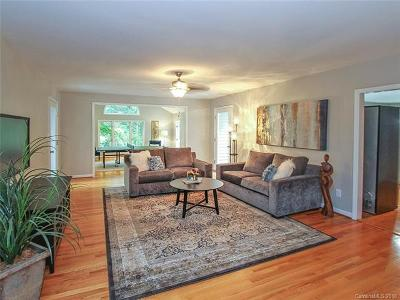 Single Family Home For Sale: 3437 High Ridge Road