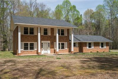 Single Family Home Under Contract-Show: 328 Raintree Drive #5