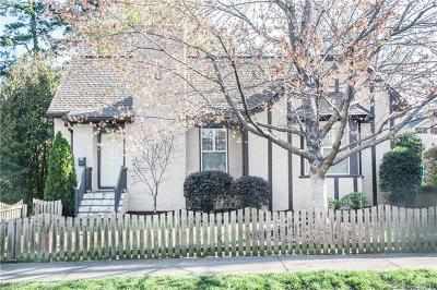 Single Family Home For Sale: 1211 Buchanan Street