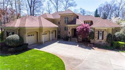 Walden Pond Single Family Home For Sale: 9117 Yellow Pine Court