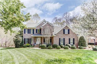 Weddington Single Family Home Under Contract-Show: 2019 Brook View Court
