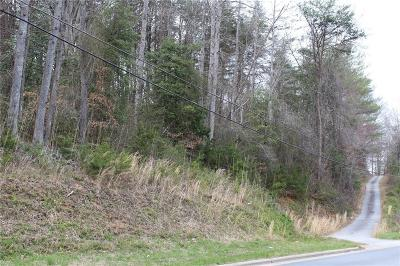 Caldwell County Residential Lots & Land For Sale: 1737 Main Street