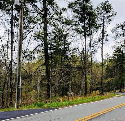 Weaverville Residential Lots & Land For Sale: 99999 Clarks Chapel Road