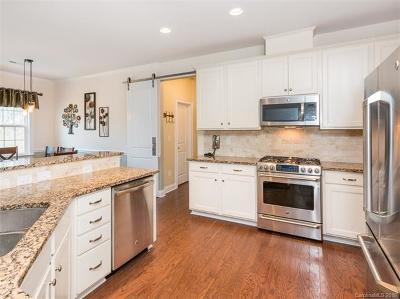 Monroe Single Family Home For Sale: 3800 Bronte Lane