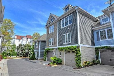 Condo/Townhouse For Sale: 2044 Euclid Avenue
