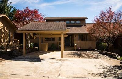 Hendersonville Condo/Townhouse For Sale: 403 Wild Oak Lane