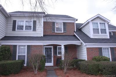 Condo/Townhouse Under Contract-Show: 9403 Kings Falls Drive