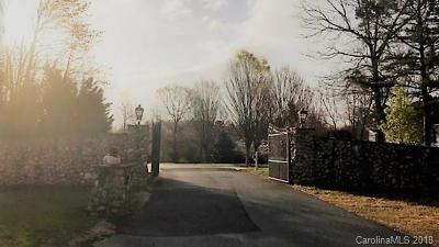 Waxhaw Residential Lots & Land For Sale: 1428 Saratoga Woods Drive