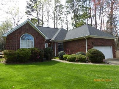 Single Family Home Under Contract-Show: 12503 Pecan Hill Court