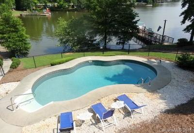 Lexington Single Family Home For Sale: 2188 Riverview Road Extension