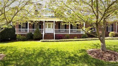 Denver Single Family Home For Sale: 4903 Austin Shores Drive