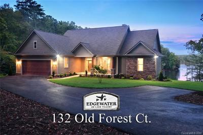 Stanly County Single Family Home For Sale: Lot 70 Old Forest Court #70