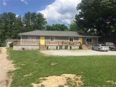 Arden Multi Family Home For Sale: 90 Bradley Branch Road #A-B