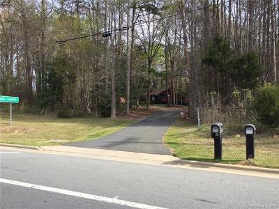 Matthews Residential Lots & Land For Sale: 14401 Lawyers Road