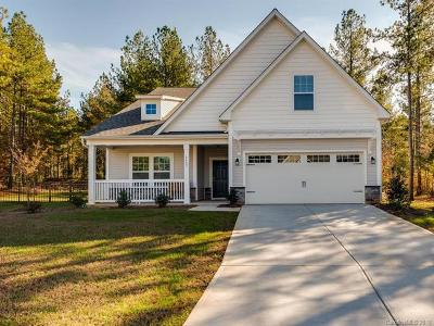 Single Family Home For Sale: 6603 Buck Horn Place #35