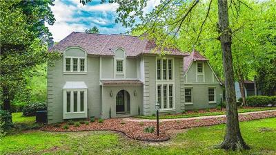Waxhaw Single Family Home For Sale: 3704 Banyan Way