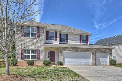Clover Single Family Home Under Contract-Show: 2256 Iron Works Drive