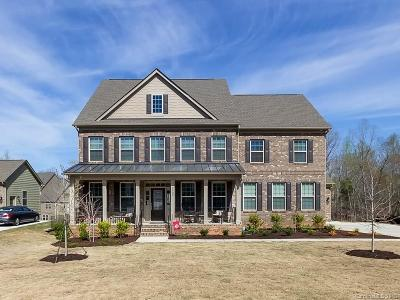 Waxhaw Single Family Home For Sale: 1920 Chatooka Lane #792
