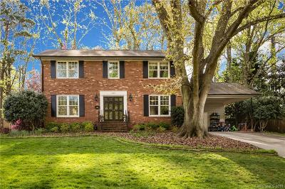 Beverly Woods Single Family Home Under Contract-Show: 3825 Flowerfield Road