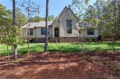 Lancaster Single Family Home Under Contract-Show: 6249 Chimney Bluff Road