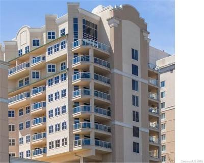 Condo/Townhouse For Sale: 520 Martin Luther King Boulevard #704