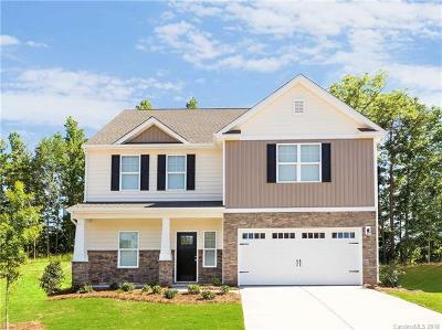 Fort Mill Single Family Home For Sale: 637 Cape Fear Street