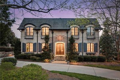 stonecroft Single Family Home For Sale: 7003 Summerhill Ridge Drive