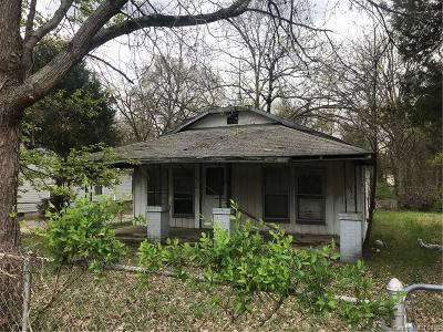 Concord Single Family Home Under Contract-Show: 253 Hall Avenue