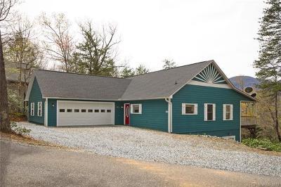 Lake Lure Single Family Home For Sale: 286 Garden Lane #50J