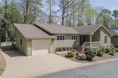 Lake Wylie Single Family Home For Sale: 12 Old Stage Trail #12