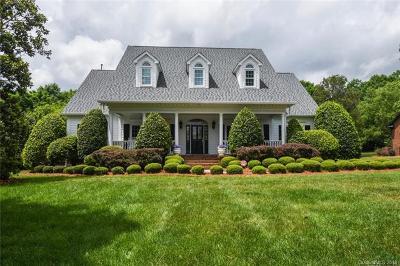 Providence Country Club Single Family Home For Sale: 12725 Long Cove Drive