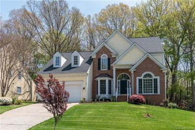 Single Family Home For Sale: 15716 Glencastle Street