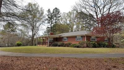 Kannapolis Single Family Home For Sale: 2352 Trail Avenue