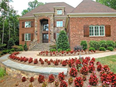 Indian Trail, Marvin, Matthews, Waxhaw, Weddington Single Family Home For Sale: 7908 Skye Lochs Drive #45