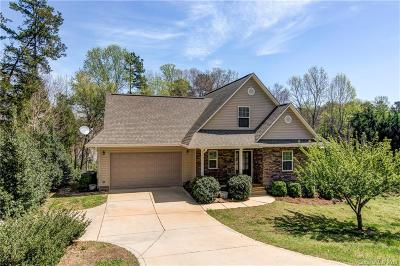 Belmont Single Family Home Under Contract-Show: 2845 Lake Front Drive