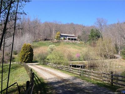 Fairview Residential Lots & Land Under Contract-Show: 373 Sugar Hollow Road