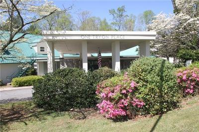 Tryon Commercial For Sale: 20 Jervey Road #5A